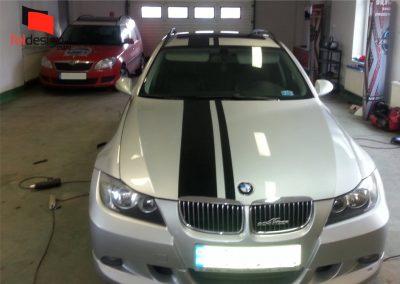 BMW-pasy
